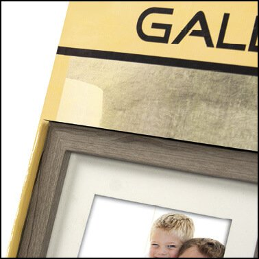 GALLERY FRAME ZP BOX PART