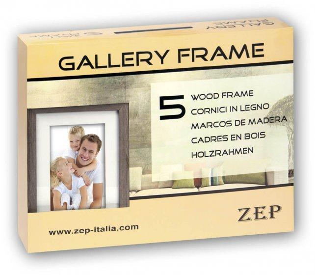 GALLERY FRAME ZP55 BOX