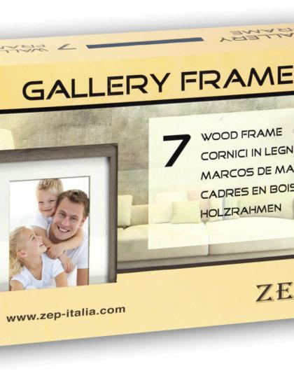 GALLERY FRAME ZP77 BOX