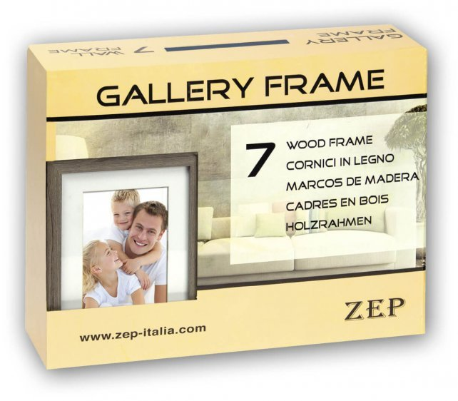 GALLERY FRAME ZP77 BOX