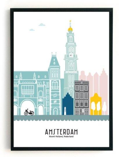 Amsterdam-kl