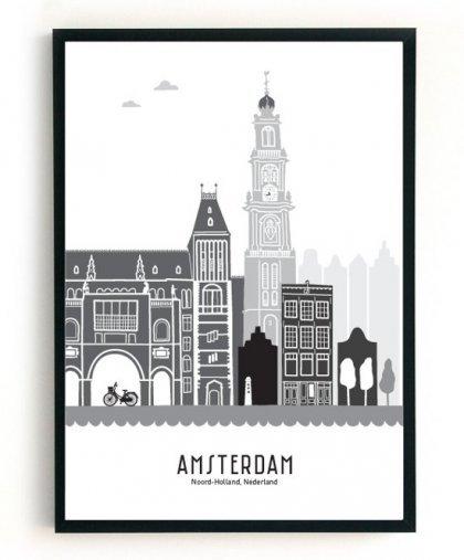 Amsterdam_zw