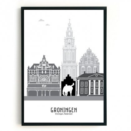 Groningen zw
