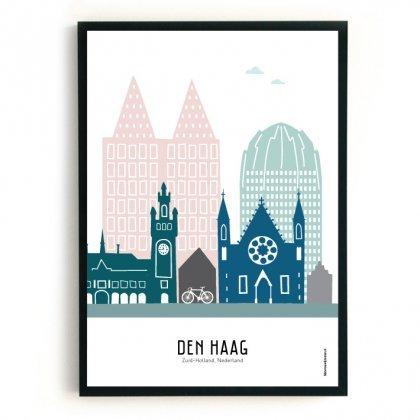 Den-Haag_Kleur