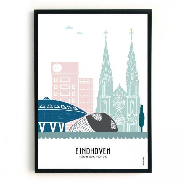 Eindhoven_Kleur