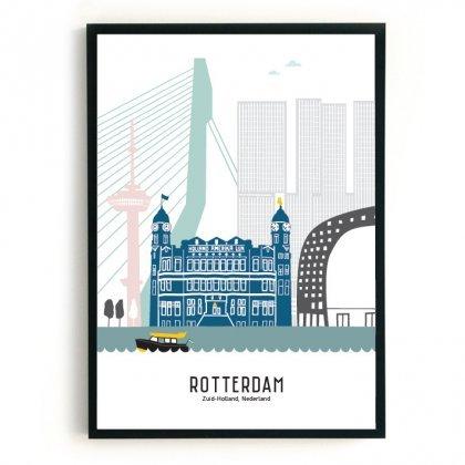 Rotterdam_kleur